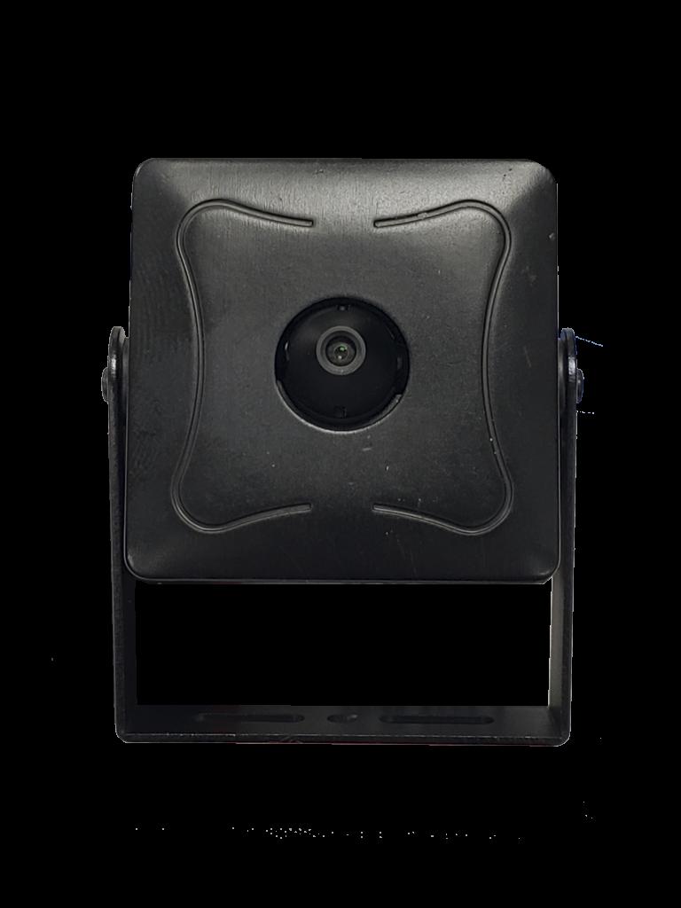 SAXXON rMC3780PH - MINI CAMARA 1080P /HDCVI/ HDTVI/ AHD/ LENTE FIJO 3.7MM PINHOLE