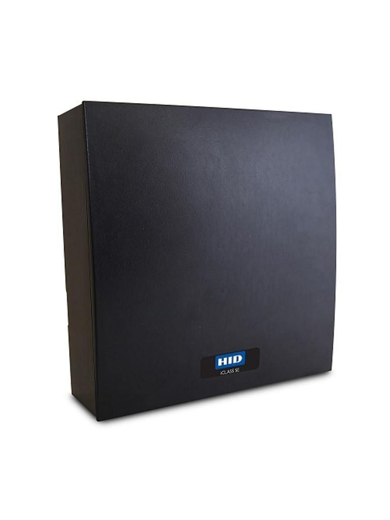 HID U90 - Lector de largo alcance UHF / Lectura hasta 5 metros / Configuracion por WEB / Frecuencia 902 a 928  Mhz / Conexion  Wiegand