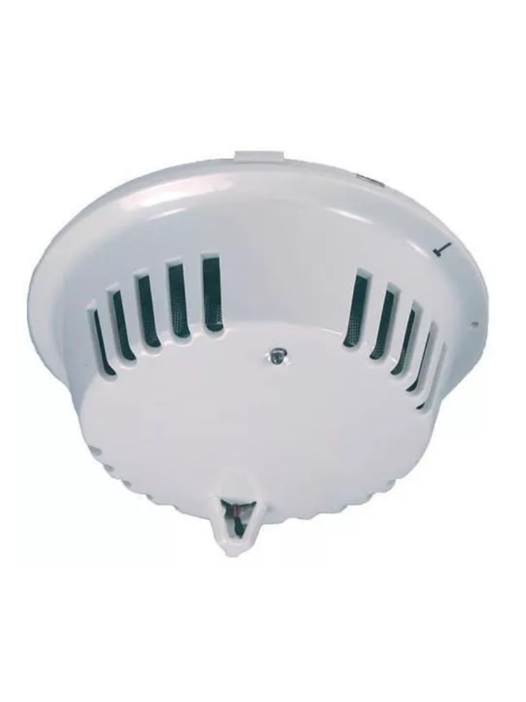 BOSCH F_D7050TH - Detector de humo fotoelectrico direccionable con sensor de temperatura