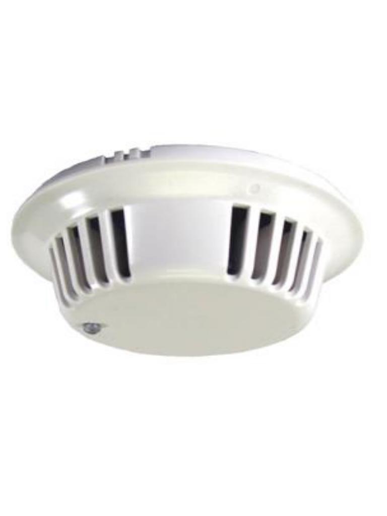 BOSCH F_F220P - Detector de humo fotoelectrico / Compatible panel alarma HORN y BOSCH
