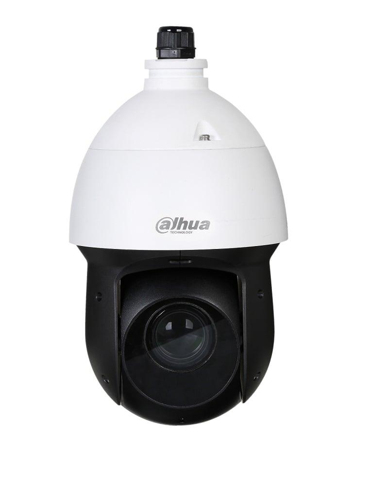 DAHUA DH-SD49225N-HC-LA  - Camara HDCVI PTZ de 2 Megapixeles/ 25x de Zoom Optico/ Starlight/ WDR Real de 120 dB/ IR de 100 Mts/ IP66/ 2&1 E&S de Alarma/ 1 Canal de Audio