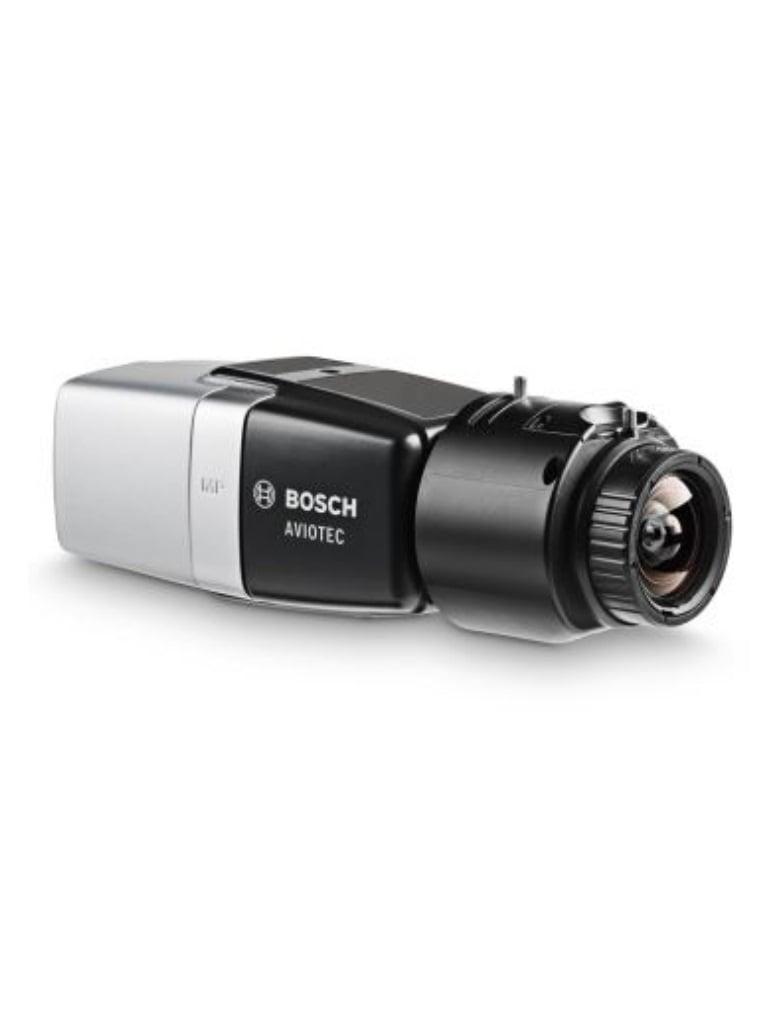 BOSCH V_FCS8000VFDB- CAMARA PROFESIONAL AVIOTEC STARLIGHT 8000/ ANALITICOS PARA DETECCION DE INCENDIO