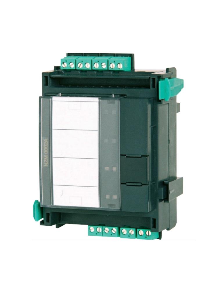 BOSCH F_NZM0002A - Modulo 2 salidas SUPERVIZADAS NAC EST y / Z FPA5000 500MA