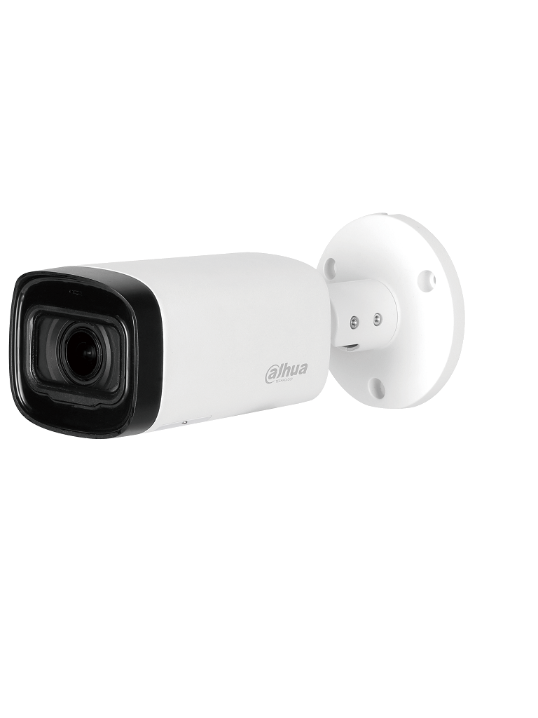 DAHUA COPPER B4A51VF - CAMARA IP BULLET 5 MEGAPIXELES/  VARIFOCAL DE 2.7-12MM/ IR 30 MTS/  IP67/ DWDR