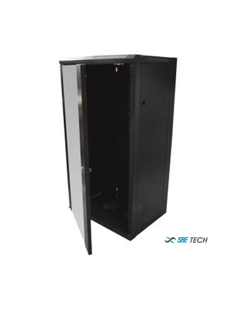 SBETECH SBE-GNLPAR22UR - Gabinete de pared 22UR con profundidad de 450mm / #Gabinete