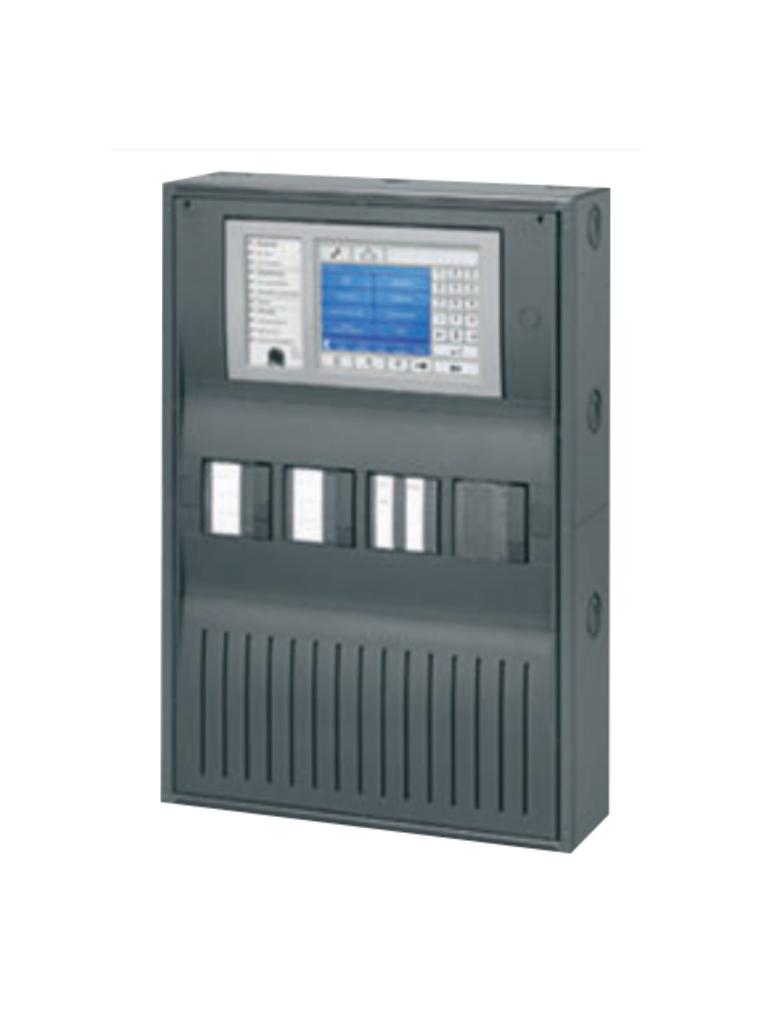 BOSCH F_FPA1200CES - Central de incendio tecnologia LSN