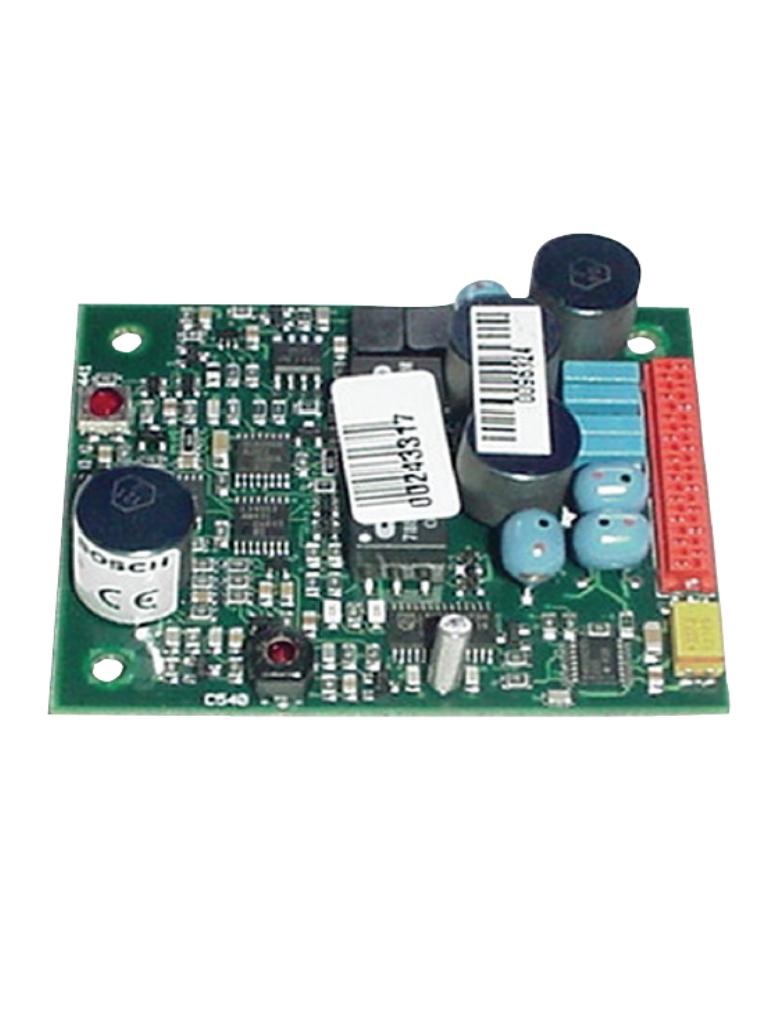 BOSCH M_LBB444000- TARJETA DE CONTROL Y SUPERVISION/ PCB MAESTRA DE SUPERVISION