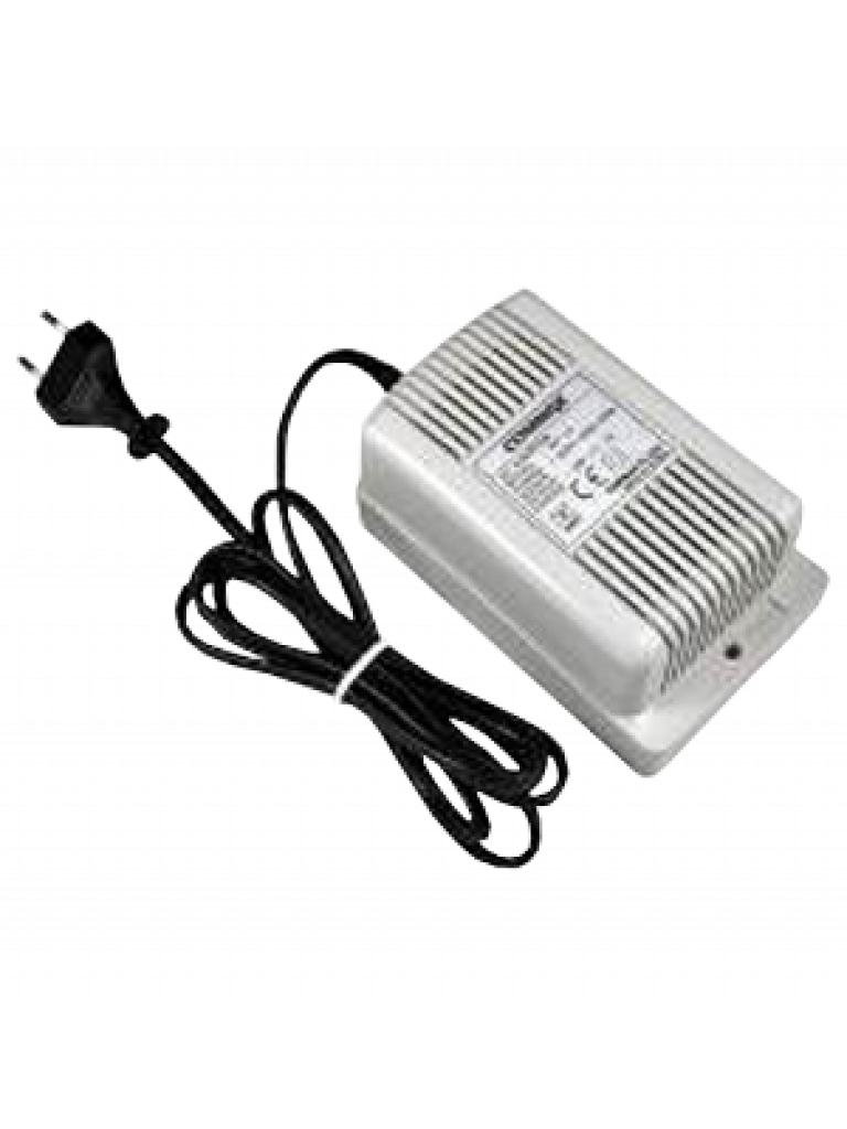 COMMAX RF2A - Fuente de alimentacion 24V DC 1A distribuidores de piso y edificio de la linea deapartamental Modum y Audiogate