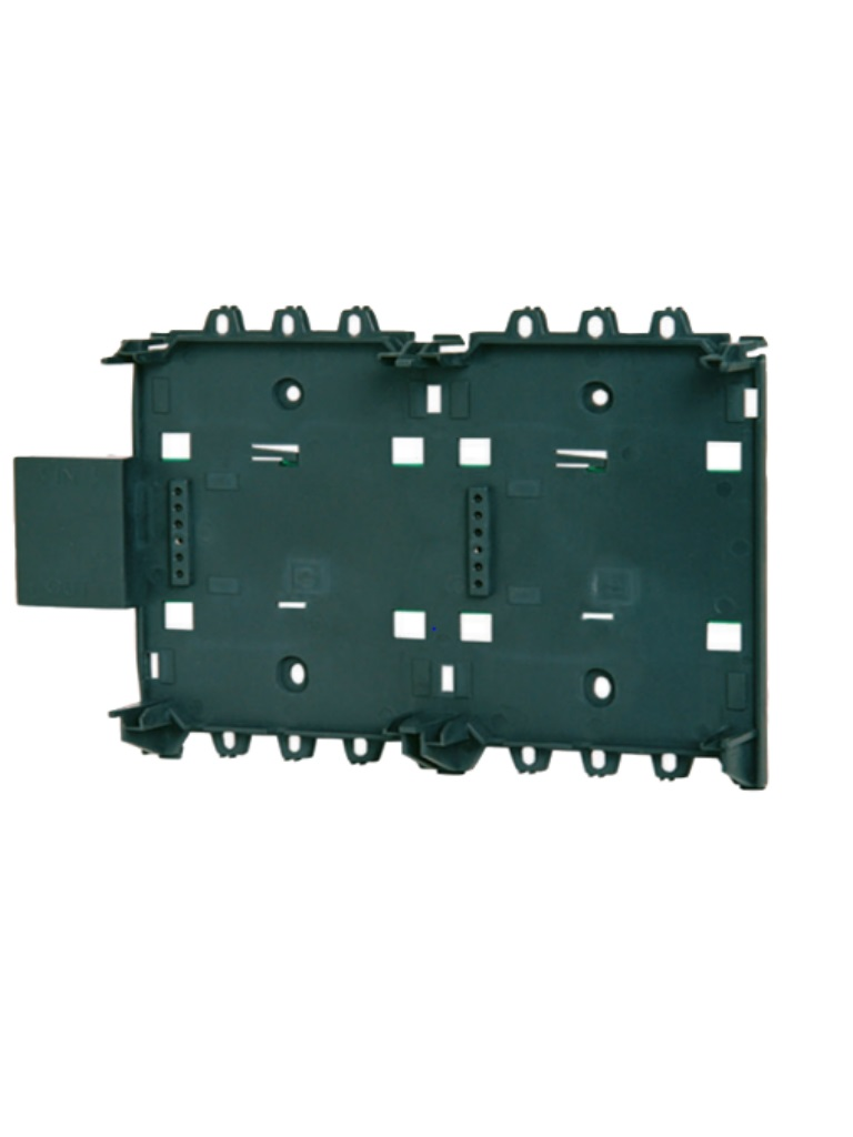 BOSCH F_PRS0002C - Rail de central corto para panel FPA5000