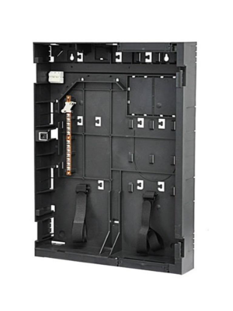 BOSCH F_FBH0000A - Bastidor de montaje grande / Compatible con CARCASAS CPH 0006 a  MPH 0010 a y EPH 0012 a / Con barra de c