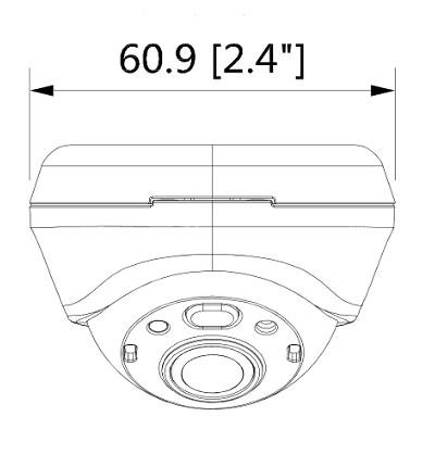 HMW3200L dimension
