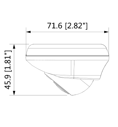 HMW3200L dimension2