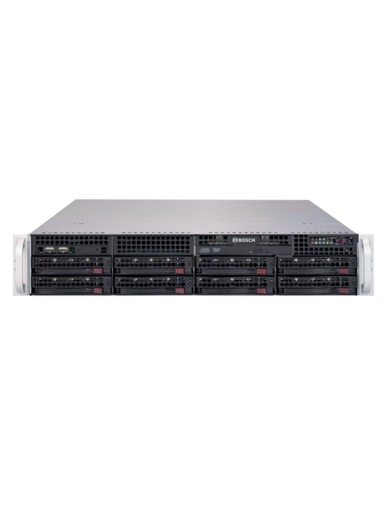BOSCH V_DIP72888HD- DIVAR IP 7000 AIO 2U / 8X8TB/ HASTA 256 CANALES