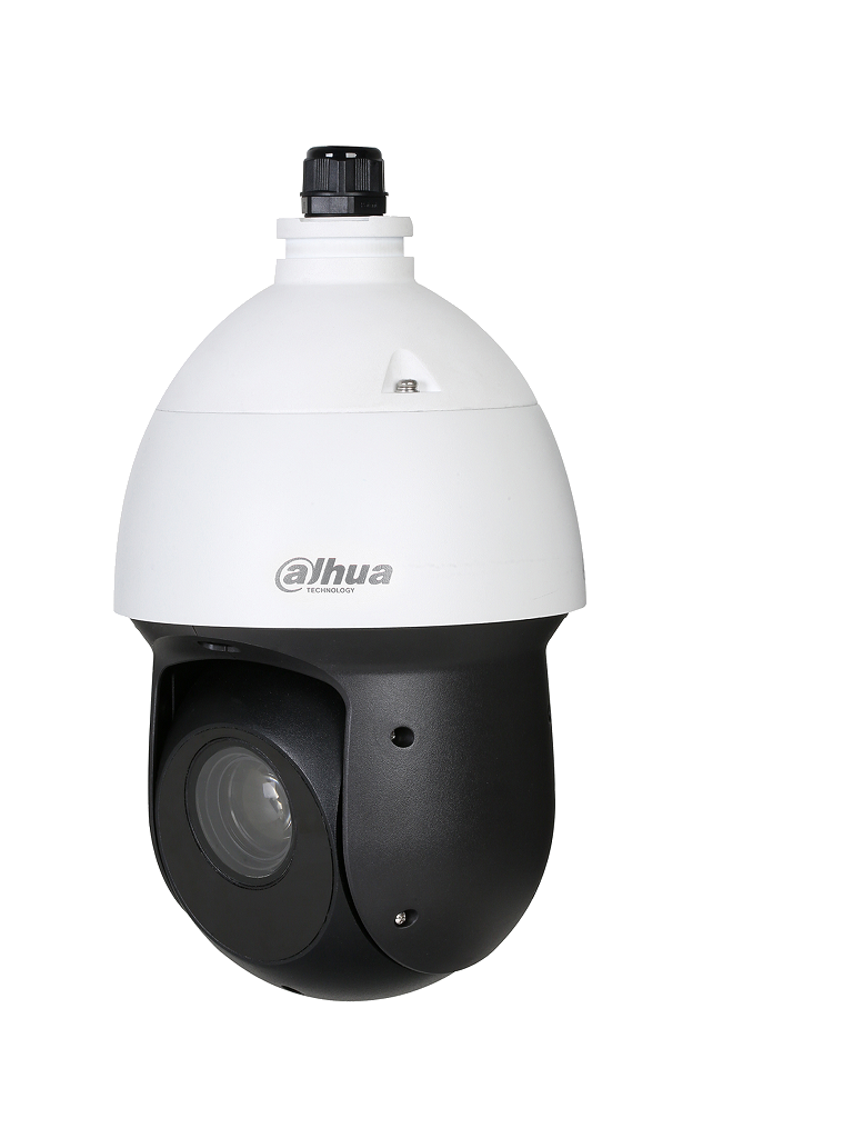 DAHUA SD49212THNS2 - Camara IP PTZ  1080p / 12X Zoom / Ir 100  Mts / STARLIGHT / 0.005 Lux color / WDR Real 120 dB