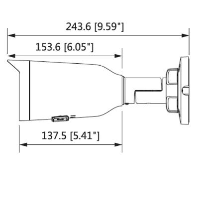 IPC-B2B40ZS dim
