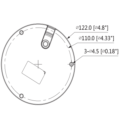 IPCD2B40ZS dimension2