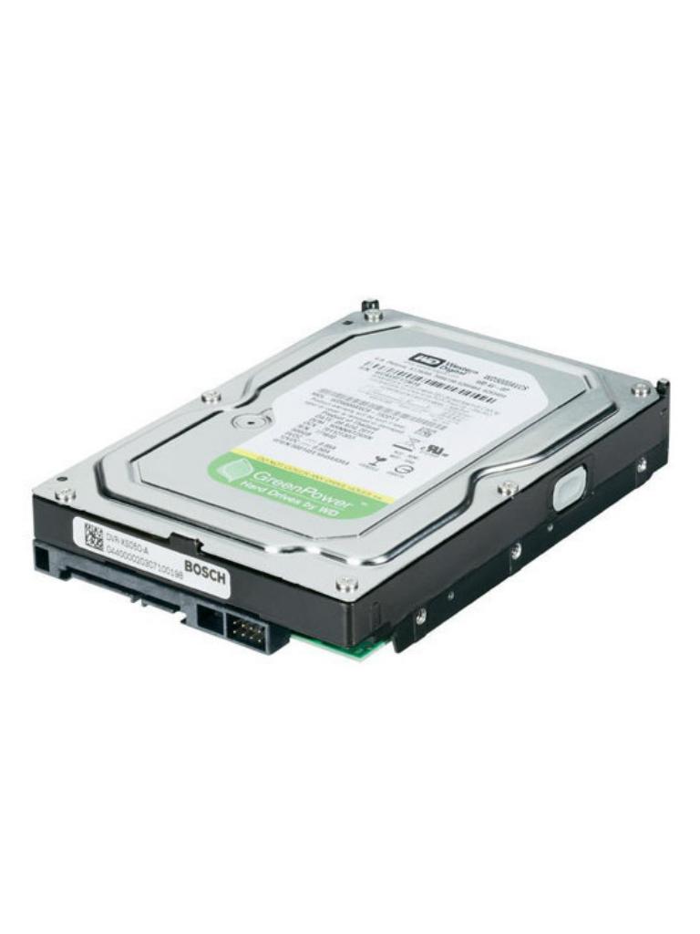 BOSCH V_DVRXS400A - Disco duro capacidad 4TB. / Compatible con DVR BOSCH familia 3000 y 5000
