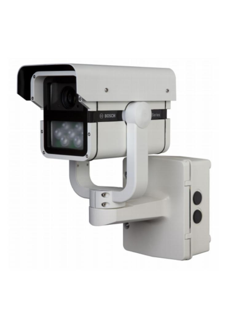 BOSCH V_NAI90022AAA - Camara IP  1080p / IP66 / Ir hasta 120M / Lente 10 a 23 mm / Analiticos