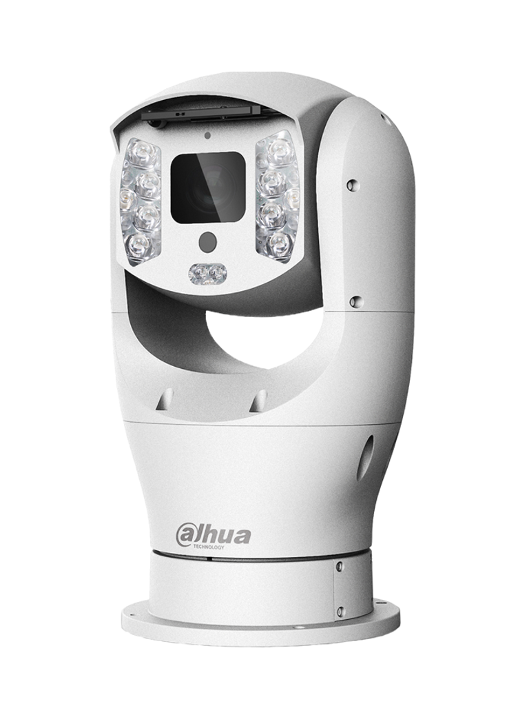DAHUA PTZ19245IRBNB - Camara IP PTZ  1080p zoom optico 45X / H265+ / STARLIGHT 0.005 Lux color / ANTI Corrosion /  IP68 / AUTOTRACKING / 350M De ir / HI  PoE