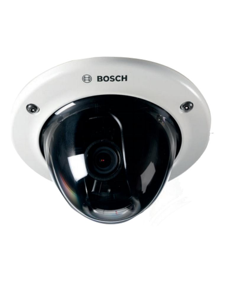 BOSCH V_NIN73023A3AS - Camara domo  1080p / Lente 3 a 9 mm / Hibrido / Analiticos / Caja de montaje en superficie
