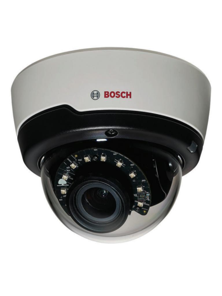 BOSCH V_NII51022V3 - Camara domo / Interior / Infrarrojo /  1080p / Lente varifocal