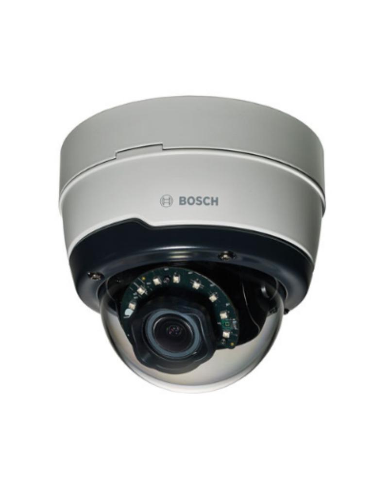 BOSCH V_NDE5503AL - FLEX IDOME Exterior / H265 / 5 MP /  HDR / IP66 / Infrarrojos