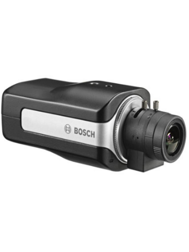 BOSCH V_NBN50022V3 - Camara profesional  1080p / Incluye lente varifocal 3.3 a 12 mm / WDR /  PoE / Ranura MICROSD