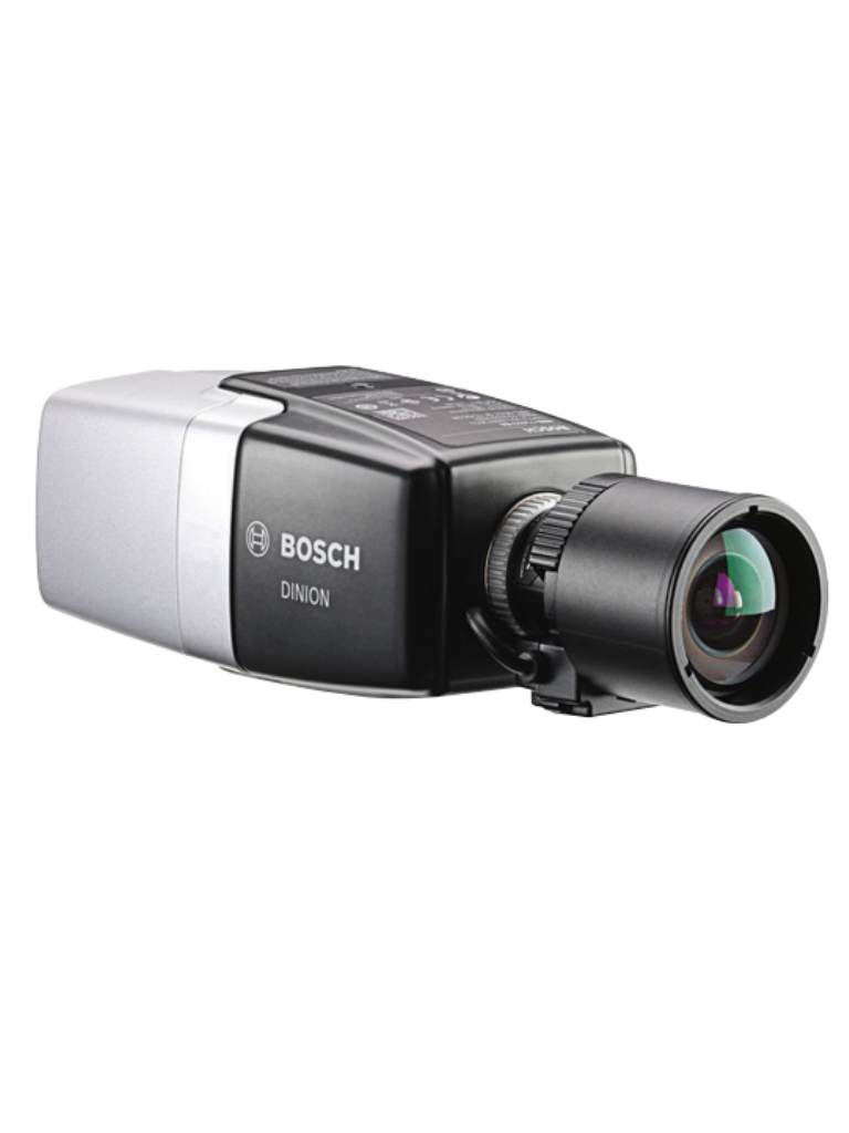 BOSCH V_NBN73013BA - Camara profesional / Resolucion 720 / Analisis de video