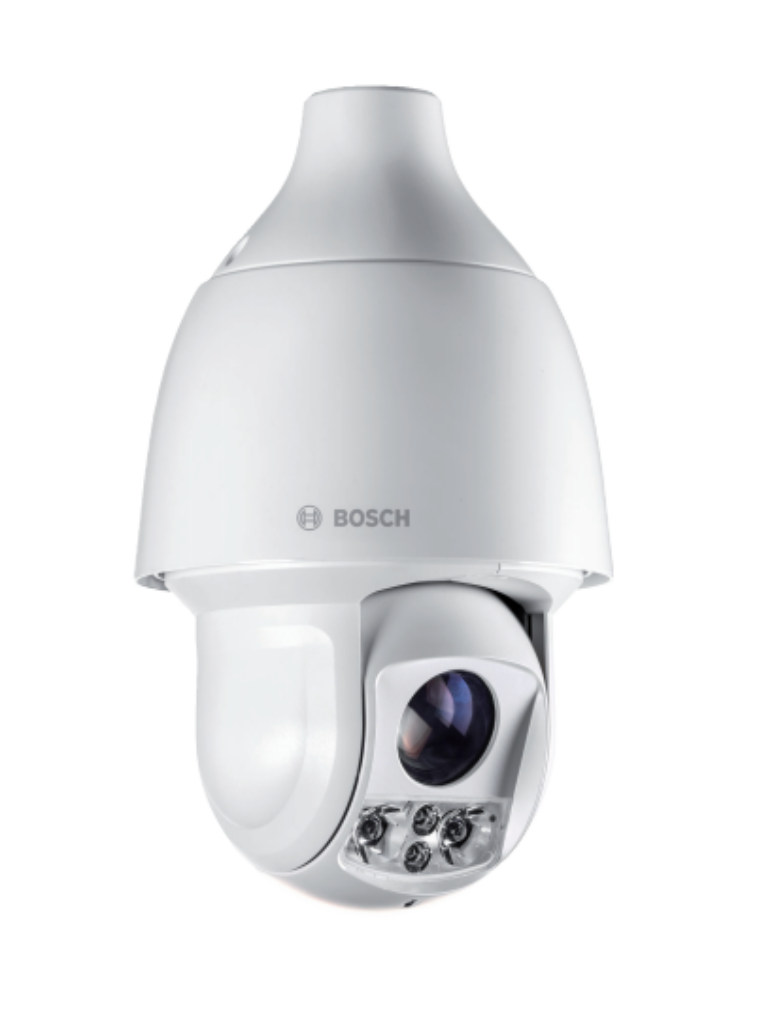 BOSCH V_NDP5502Z30L - PTZ 30X / IP66 / Resolucion  1080p / Ir integrados hasta 180M