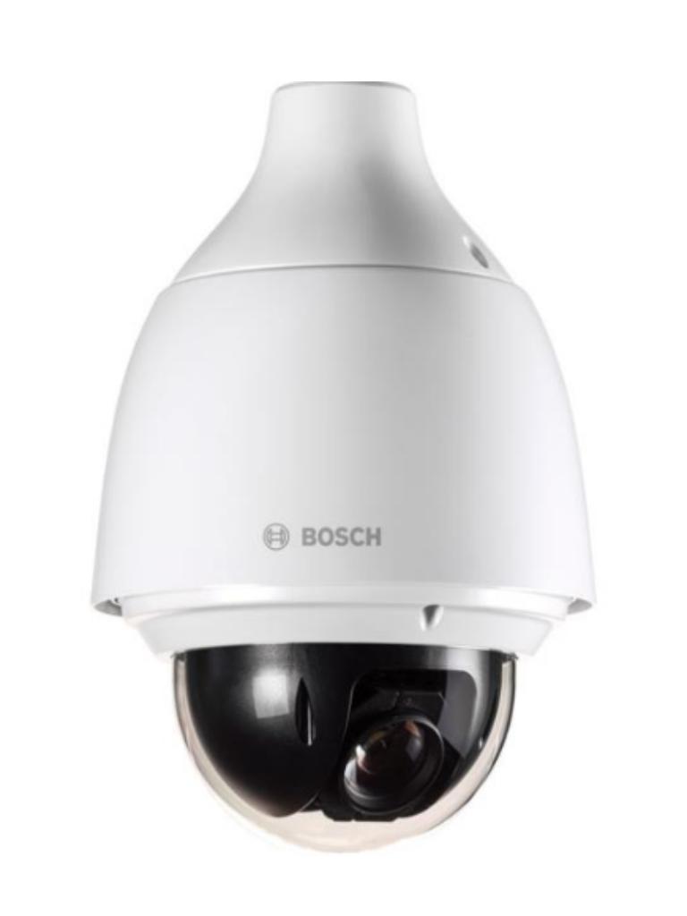 BOSCH V_NDP5502Z30 - PTZ 30X / IP66 / Resolucion  1080p / Burbuja transparente