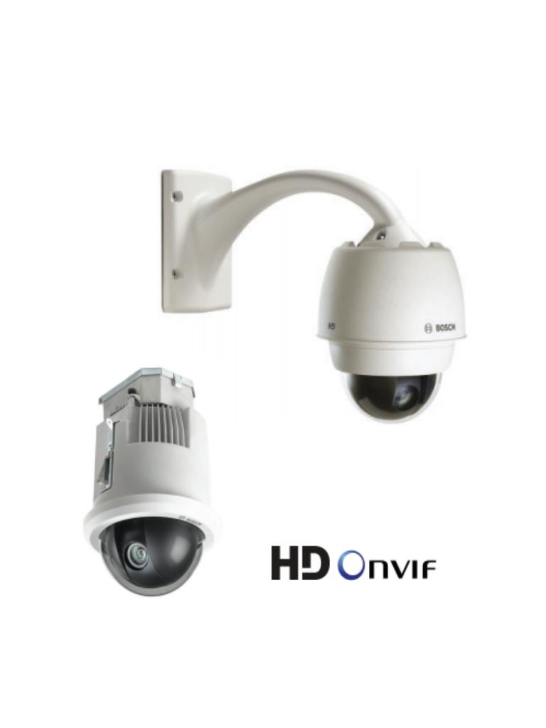 BOSCH V_VG5ITS1080P30X5- AUTODOME 7000 ITS/ APLICACIONES DE TRANSPORTE/ 1080P/ 30X/ IVA