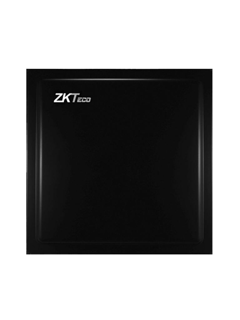 ZKTECO U1000F - Lectora UHF / Hasta 6 metros / Control de Acceso Integrado / Requiere Fuente TVN083023 / IP66