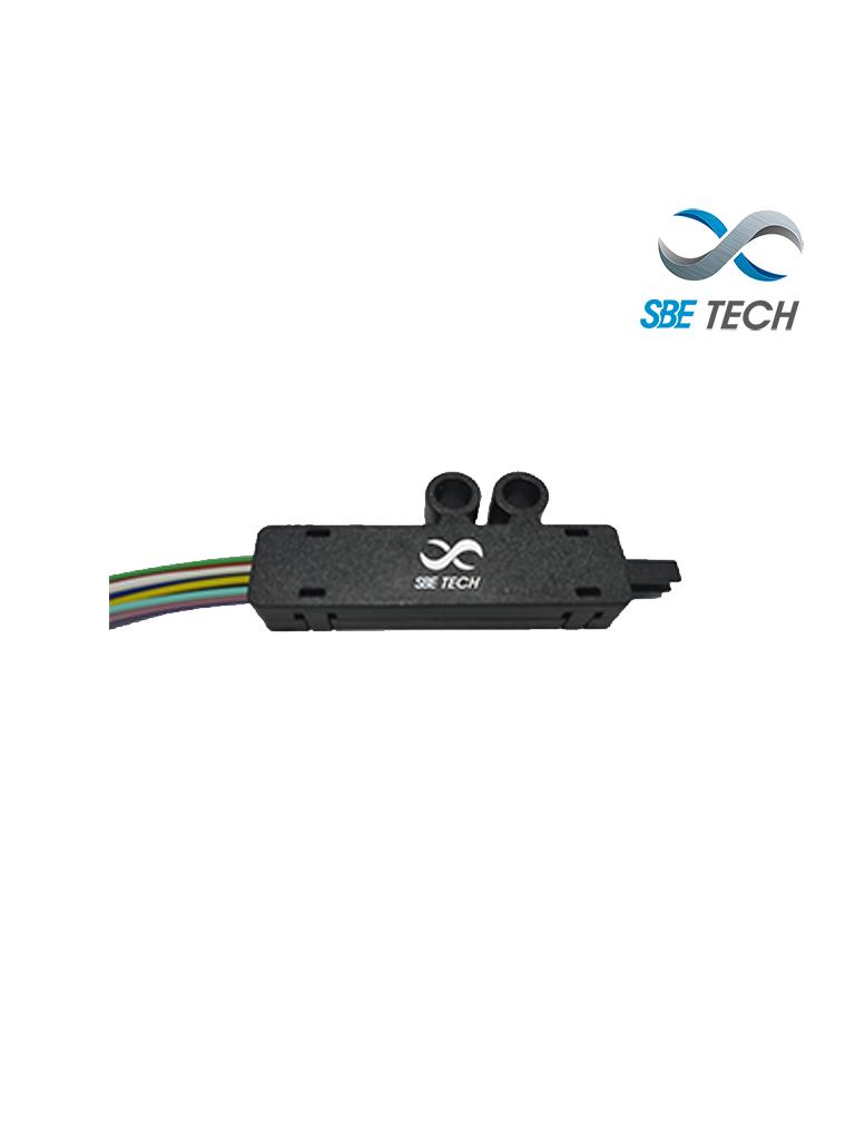 SBETECH SBE-FOK6F -  Fan out kit para 6 fibras