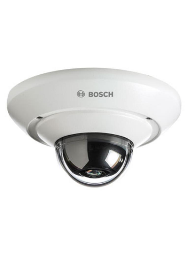 BOSCH V_NUC52051F0E-  CAMARA IP DOMO FISHEYE EXTERIOR 5 MP / VISION HEMISFERICA 360/POE/ IK10 / EXTERIOR