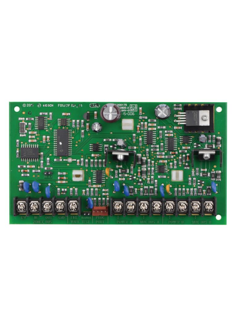 BOSCH I_D8125MUX- MODULO DE EXPANSION MULTIPLEX/ COMPATIBLE CON ZONEX