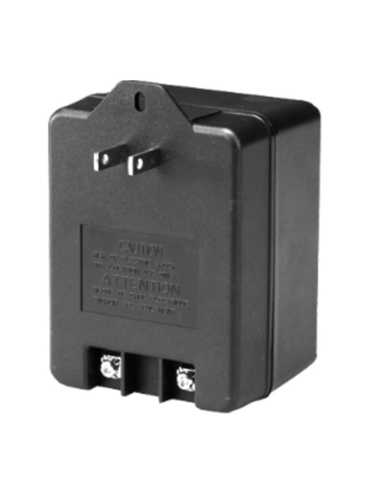 BOSCH V_UPA245060 - Transformador voltaje de entrada 120VCA 60 HZ / Salida de voltaje 24VCA / 2.083A