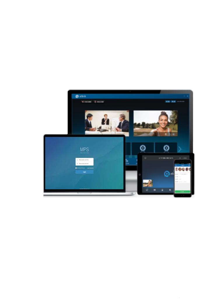DAHUA MPSLICENSE - Licencia para 1 Dispositivo Adicional del Software MSP de Digital Signage