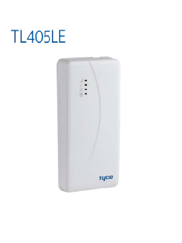 DSC TL405LELAT -  Comunicador Universal Dual IP / LTE