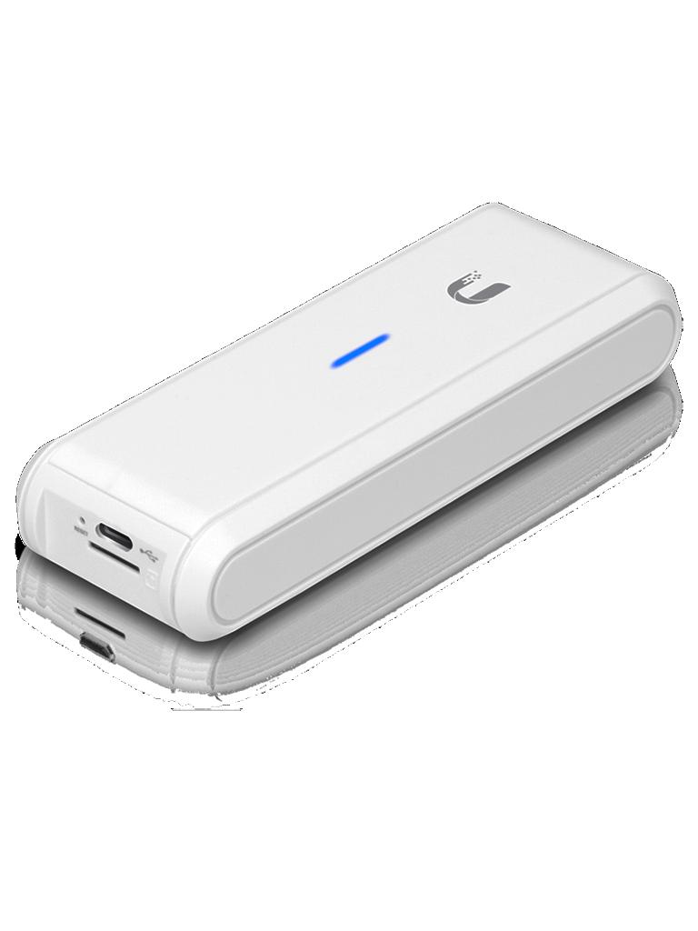 UBIQUITI UCCK - Controlador UniFi Cloud Key / Procesador de 4 núcleos / 1GB RAM / Administración Unificada para Equipos UniFi