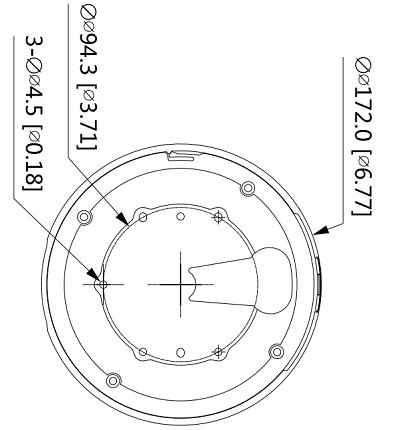 DH-PSDW5631S-B360 dimensiones 2