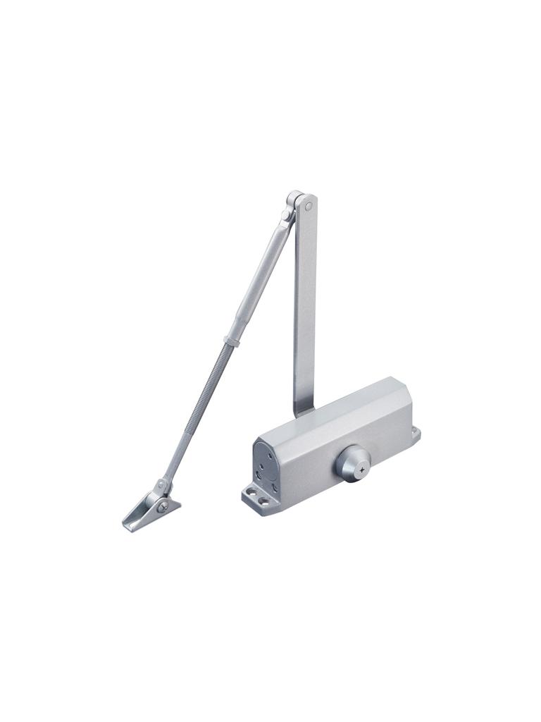 YLI YC832 - Brazo superior para puerta con cierre automatico / Puertas de hasta 100  Kg