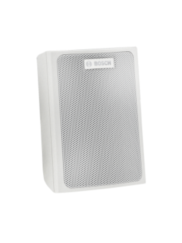 BOSCH M_LB6SL- ALTAVOZ SATELITE MONTAJE EN PARED/ COLOR BLANCO/ 2 ALTAVOCES