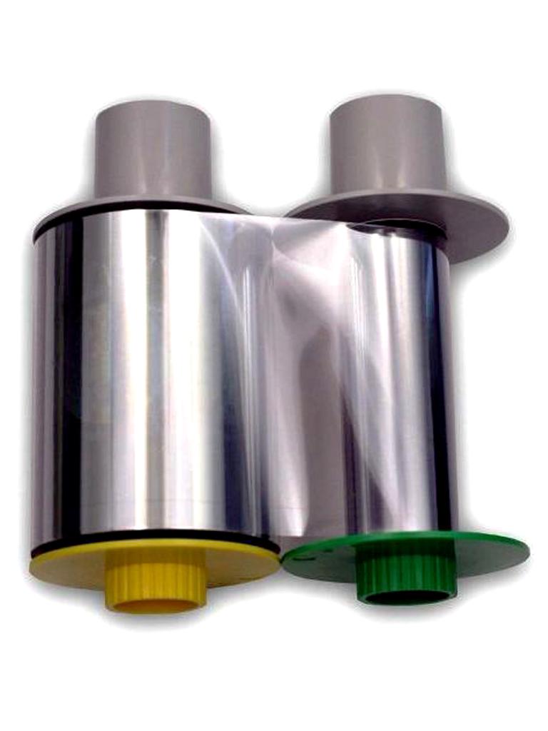HID FILM84053 - Pelicula de Retransferencia para 1500 impresiones / Compatible con impresora de transferencia  HDP5000