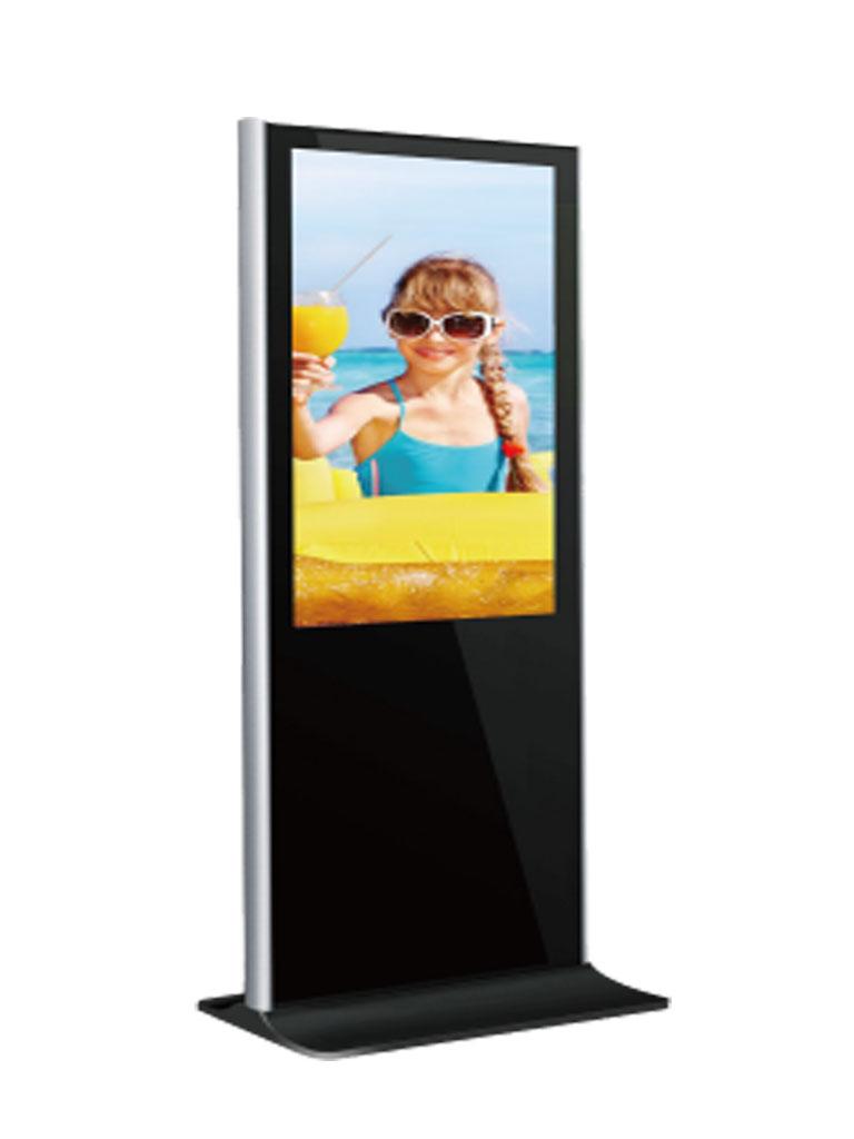 DAHUA LDV49LAI200- PANTALLA COMERCIAL LCD DE 49 PULGADAS / VISUALIZACION DIGITAL/ VIDEO/ IMAGENES/AUDIO/ TEXTO/ CARCASA METALICA/INTERIOR