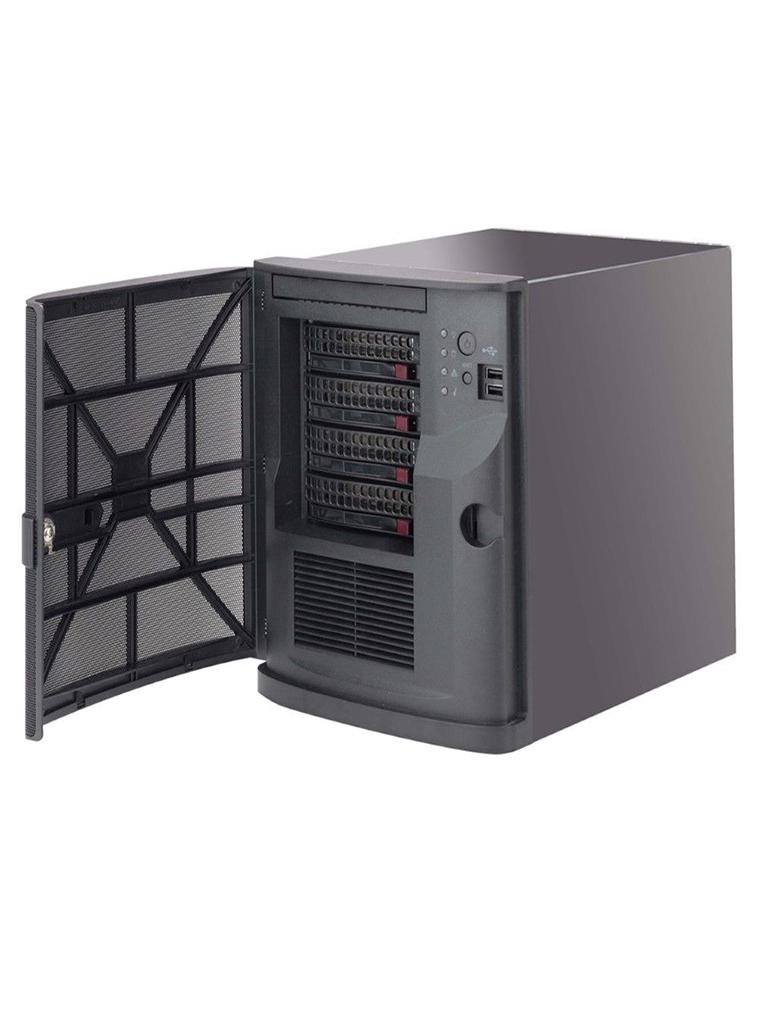 BOSCH V_DIP5248IG4HD- DIVAR IP 5000 ALL IN ONE/4 HDD 8TB