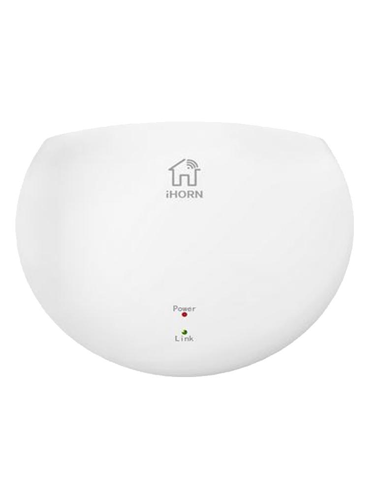 IHORN LHFR16 - Repetidor para accesorios inalambricos a 433 Mhz en paneles ND1