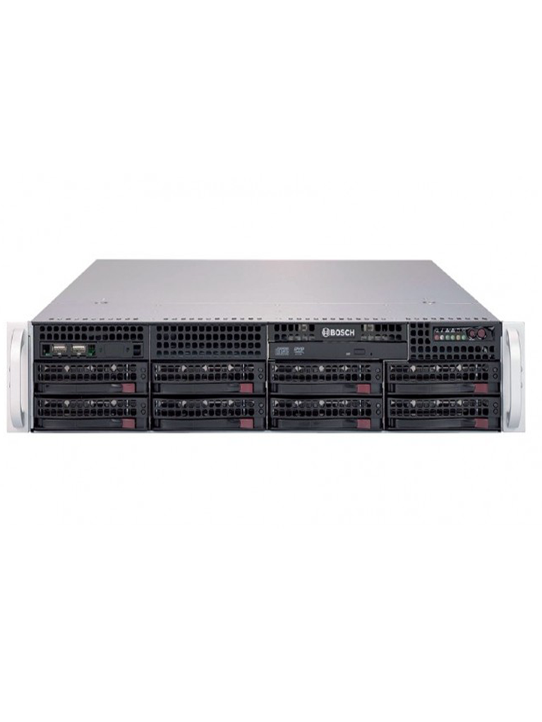 BOSCH V_DIP728000N- DIVAR IP 7000 AIO/ 2U/ HASTA 256 CANALES