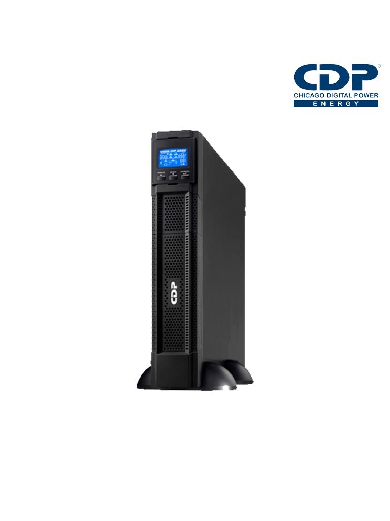 CDP-UPO113RTAX-UPS-Online-Rackeable-Pantalla-Rotativa-4-Contactos-3