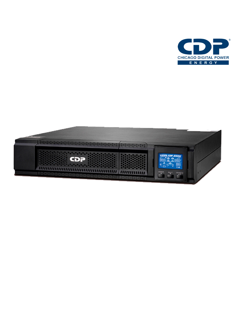 CDP-UPO113RT-UPS-Online-Rackeable-Pantalla-Rotativa-8-Contactos-3