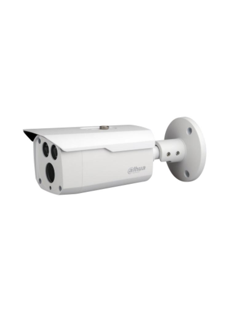 SAXXON PRO BF3640TM - Camara bullet  HDCVI 4 megapixeles / Ir 80M / CVBS / Lente 3.6 mm / WDR / IP67 / BLC / HLC / Smart ir / AGC / Metalica
